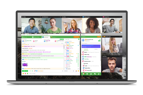 Download Free Video Chat Software Live Video Chat For Windows